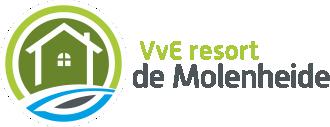 VvE resort de Molenheide Logo